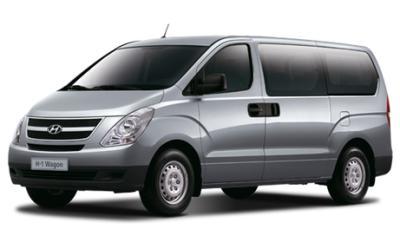 汽車出租-租車車款:Hyundai Starex (9人座)租車首選