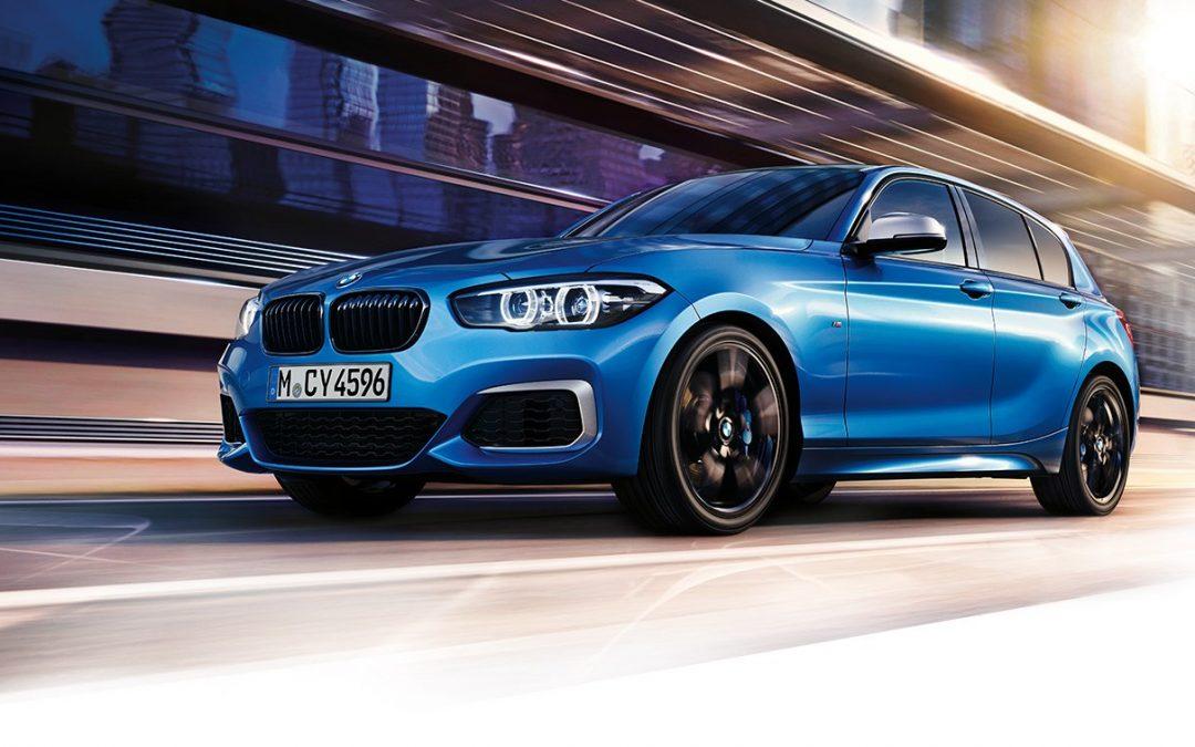 跑車出租、BMW出租、BMW汽車出租-BMW1系列